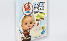 Baby Muesli