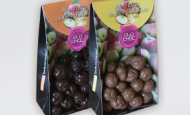 OLO'CHOC Apple Balls