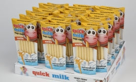Quick Milk Straws 6